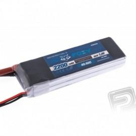 FOXY G3 - Li-Po 2200mAh/7,4V 40/80C 16,3Wh
