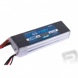 FOXY G3 - Li-Po 2200mAh/11,1V 40/80C 24,4Wh
