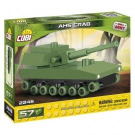 COBI Small Army Nano AHS CRAB, 57 k