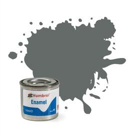 Humbrol barva email AA2246 - No 246 RLM75 Grauviollett - Matt - 14ml