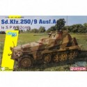 Model Kit tank 6882 - Sd.Kfz.250/9 Ausf.A le.S.P.W (2cm) (1:35)