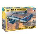 "Model Kit letadlo 7317 - MIG-15 ""Fagot"" (1:72)"