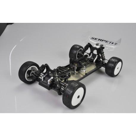 Serpent Spyder SDX4 EVO buggy 1/10 4wd EP