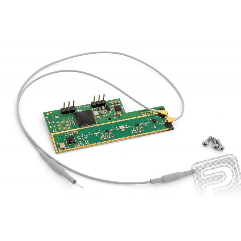 Phantom 2 Vision + Combo - KIT (5.8GHz) NEW VERSION No Battery ... on
