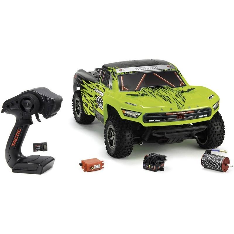 Arrma AR390214 Radio Control Car Spares