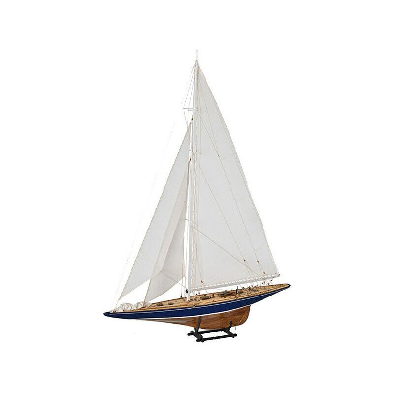 Image result for AMATI Endeavour plachetnice 1934 model