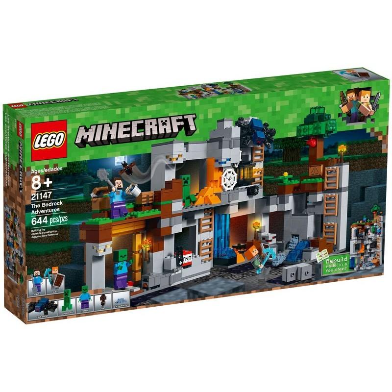 Minecraft eimer bauen