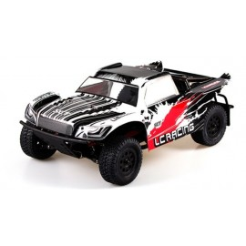 LC-Racing 1/14 RTR short course - brushless 60A regulátor