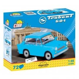 COBI YTC Trabant 601 1:35, 72k