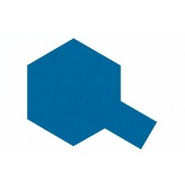 Tamiya Metallic Blue - Modrá Metalíza 100ml