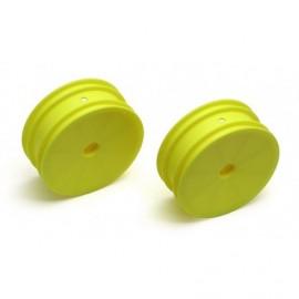 Přední disky, 2.2, 2wd žluté