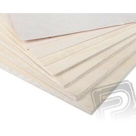 Aviation Birch plywood 5,0x600x300mm
