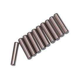 Těhlice (2.5x14.8mm), 10ks.