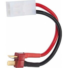Adapter with US / T DIN to TAM connector