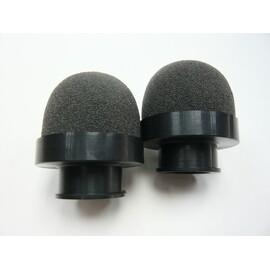 Vzduchový filter pro 15mm (2ks.)