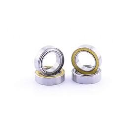 Ultra ball bearings 10x15x4mm (4 pcs.)