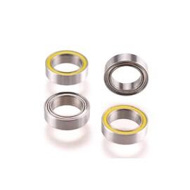 Ultra ball bearings 8x12x3,5mm (4 pcs.)