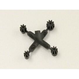 SP PINION GEAR SET (BLACK) Mini-Z