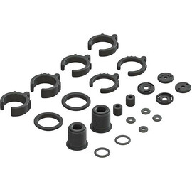 Arrma Composite Shock Absorbers, O-Rings (2) \\ t