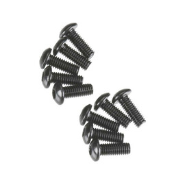 Axial Allen Screw M3x8mm BH (10)