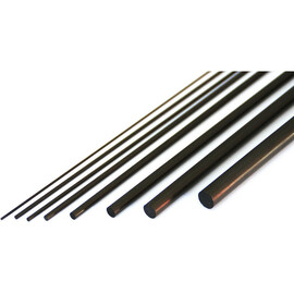 Carbon Rod 1.0mm (1m)