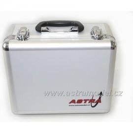 ASTRA hliníkový kufr univerzální pro RC vysílače