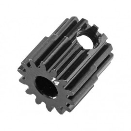Axial pastorek 14T 48DP 3.17mm hliník