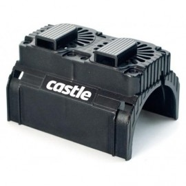 Castle active cooler for Mamba XL engines