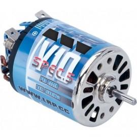 V10 Spec. 5 motor, 14x2 závitů