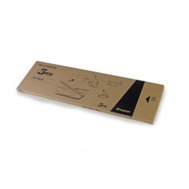 Plate Graupner Vector Boards 1000 x 300 x 25.0 mm 1pc