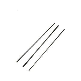 Modelcraft listy lupénkové pilky (sada 36ks)