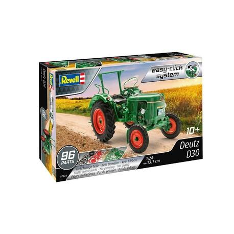 Image result for EasyClick traktor 07821 - Deutz D30