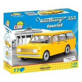 COBI Wartburg 353 Tourist, 1:35, 77 k