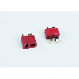 T-DYN connector (5 pairs)