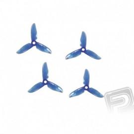 Vrtule DAL T3056C3 X 5.6 3-list modré, 4 ks.