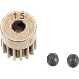 Axial pastorek 15T 48DP 3.17mm