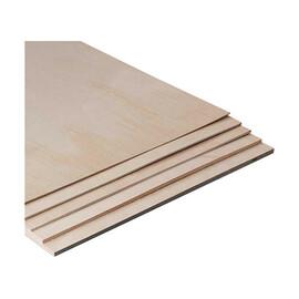 Krick Birch plywood 3x245x745mm