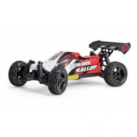 E-Buggy Gallop, 4wd, RTR