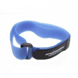 Utahovací suchý zip 51x2cm Modrý