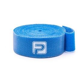 Velcro double-sided 20x2000mm PELIKAN blue