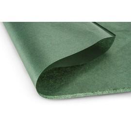 Potahový papír evergreenový 508x762mm