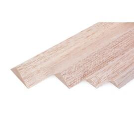 Trojúhelníková lišta 10x10x1000mm