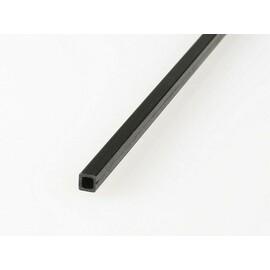 Hollow carbon prism 4x4 / 3x3x1000mm