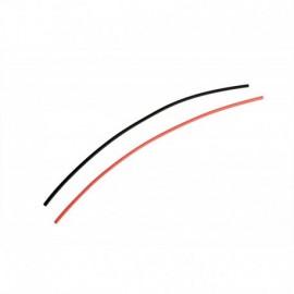 Heat shrink sleeve 2.0 mm (25 cm)