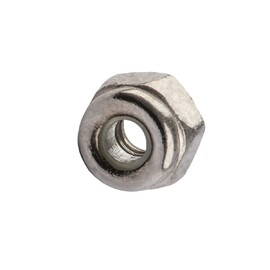Self-locking nut M3, 10pcs