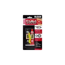 ALTECO Epoxy Steel 4 min 56,7g kovový epoxid