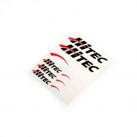 Stickers HITEC arch smaller