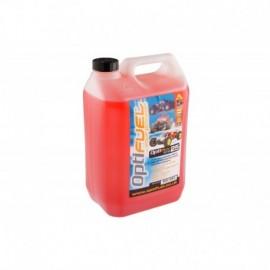 Optimix RTR 25% 5l CAR fuel (SPD 12.84 kč / L)