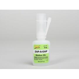 ZAP-A-GAP 14,1g (1/2oz.) střední vteř.lepidlo