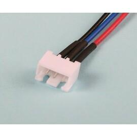 Counterpiece of service connector JST-XH (2 pcs.)